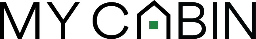 MyCabin.ie Logo