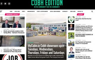 Cobh Edition - Mycabin.ie
