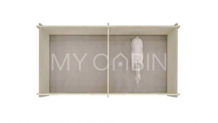 MyCabin Horse Stables v1